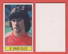 Wales David Giles Crystal Palace